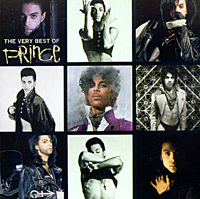 Принц Prince. The Very Best Of