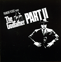 The Godfather. Part II. Original Motion Picture Soundtrack hans zimmer the thin red line original motion picture soundtrack