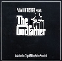 The Godfather: Music From The Original Motion Picture Soundtrack