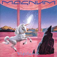 Magnum. Vigilante