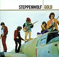 Steppenwolf Steppenwolf. Gold (2 CD) der steppenwolf