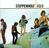 Steppenwolf Steppenwolf. Gold (2 CD) steppenwolf steppenwolf gold 2 cd