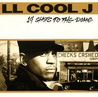Л. Л. Кул Джей LL Cool J. 14 Shots To The Dome футболка print bar ll cool j