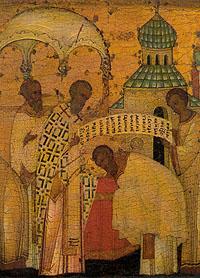 Музей древнерусского искусства имени Андрея Рублева развивается уверенно утверждая