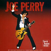 Joe Perry.  Joe Perry Columbia,Sony Music