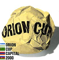 Orion Cup Capital 2000