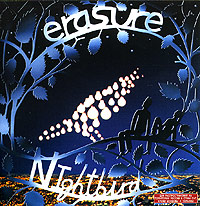 Erasure. Nightbird