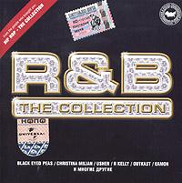 R&B - The Collection Universal International Music B.V.,BMG Records