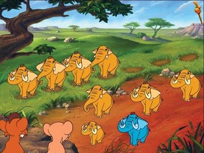 Король Лев:  Новые приключения Disney Interactive