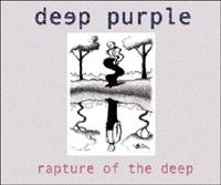 Мировая премьера альбома легендарной группы DEEP PURPLE