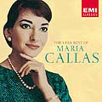Мария Каллас Maria Callas. The Very Best Of Maria Callas виниловая пластинка maria callas remastered