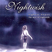 Nightwish Nightwish. Highest Hopes. The Best Of Nightwish мяч футбольный select talento р 3