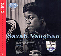 Сара Воэн Sarah Vaughan. Sarah Vaughan stevie ray vaughan