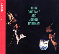 Джон Колтрейн,Джонни Хартман John Coltrane & Johnny Hartman. Coltrane And Hartman джон колтрейн маккой тайнер стив дэвис элвин джонс john coltrane my favorite things lp