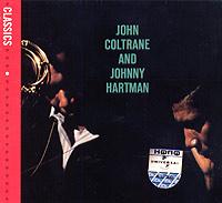 Джон Колтрейн,Джонни Хартман John Coltrane & Johnny Hartman. Coltrane And Hartman смартфон lg k5 x220ds золотистый