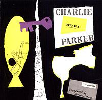 Чарли Паркер Charlie Parker. Charlie Parker charlie parker charlie parker vol 1 colour