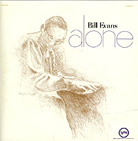 Билл Эванс Bill Evans. Alone the bill evans trio bill evans trio explorations