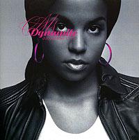 Ms. Dynamite.  Judgement Days Polydor