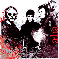 A-Ha.  Analogue