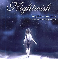Nightwish Nightwish. Highest Hopes. The Best Of Nightwish виниловая пластинка nightwish over the hills and far away