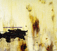 Nine Inch Nails Nine Inch Nails. The Downward Spiral the nine day queen