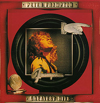 Питер Фрамптон Peter Frampton. Greatest Hits carl frampton