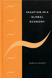 Taxation in a Global Economy global tax fairness