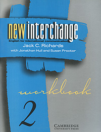 New Interchange Workbook 2: English for International Communication a new slant on the philosophy of language
