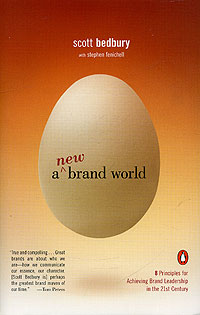A New Brand World: 8 Principles for Achieving Brand Leadership in the 21st Century new england textiles in the nineteenth century – profits