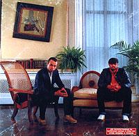 Дебютный альбом лондонцев Mattafix встряхнул европейские чарты, вследствие чего дуэт быстро был объявлен