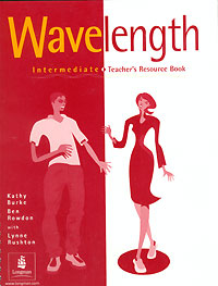 Wavelength. Intermediate:Teacher's Resource Book