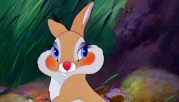 Бэмби Walt Disney Pictures