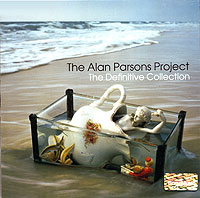 The Alan Parsons Project The Alan Parsons Project. The Definitive Collection (2 CD) powers the definitive hardcover collection vol 7