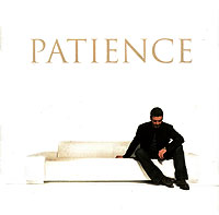 Джордж Майкл George Michael. Patience джордж майкл george michael ladies and gentlemen the best of george michael