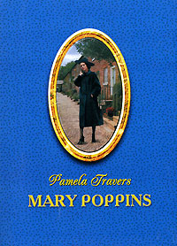 Pamela Travers Mary Poppins pamela hinds distributed work