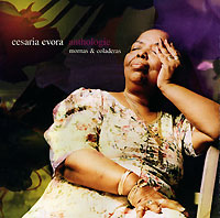 Cesaria Evora. Anthology. Mornas & Coladeras (2 CD)