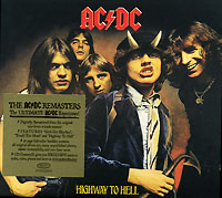 AC/DC AC/DC. Highway To Hell cd ac dc highway to hell special edition digipack
