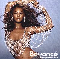 Beyonce. Dangerously In Love