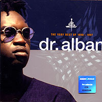 Dr. Alban Dr. Alban. The Very Best Of 1990 - 1997 dr hook dr hook the collection 2 cd
