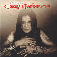 Ozzy Osbourne. The Essential (2 CD)