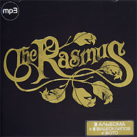 The Rasmus The Rasmus (mp3)