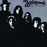 Whitesnake Whitesnake. Ready An' Willing