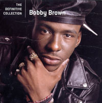 Бобби Браун Bobby Brown. The Definitive Collection powers the definitive hardcover collection vol 7