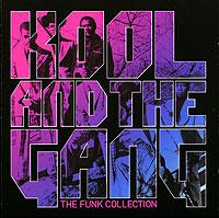 Kool & The Gang; Hollywood Swinging; Funky Stuff