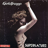 Goldfrapp Goldfrapp. Supernature palm leaf print elastic waist skirt