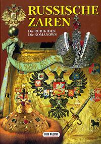 Russische Zaren. Die Rurikiden. Die Romanows russische lackmalerei