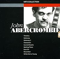 John Abercrombie (mp3) РАО,РМГ Рекордз