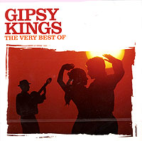 Gipsy Kings. The Very Best Of