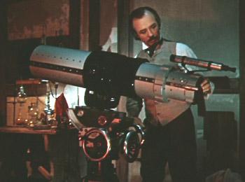 Крах инженера Гарина.  Серии 3 и 4 Ленфильм,Гостелерадио,Гостелерадио СССР