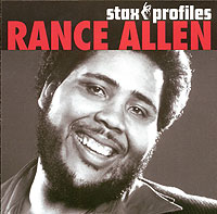 Рэнк Аллен Stax Profiles. Rance Allen stax srm 007t ii silver
